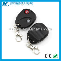 Learning code ev1527 DC12V 315/433.92mhz 2 Channel Electric remote control door lock KL715