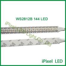 CE, RoHS 144 pixel led strip ws2812 WS2812B led streifen