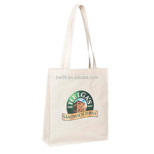 Promotional trad show tote bag