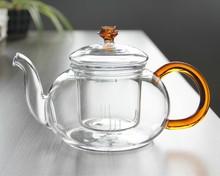 Borosilicate teapot hot sale now!!!