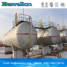 6600 gallon LPG storage tank , lpg tank