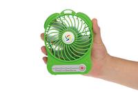 Three gears fan type 5V 14inch solar power mini fan attic used for Traveling