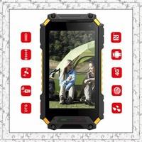 "X10 rugged phone i68 4g 4.5"" Android 4.4 1g+8g 3500mAh battery 5.0+8.0mega pixels"