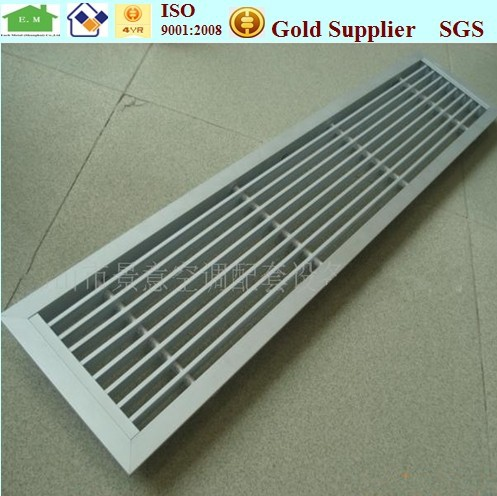 hvac air ventilation aluminum linear bar grill air. Black Bedroom Furniture Sets. Home Design Ideas