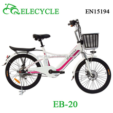Electric bicycle 48V/8Ah electric bike 12v dc electric motor for bicycle