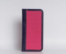 per iphone6 più copertina in pelle pieno fiore casse del telefono paypal