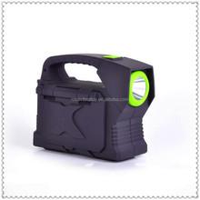 Car Emergency Power bank car emergency starter battery 24v 23100mah portable jump starters for big car