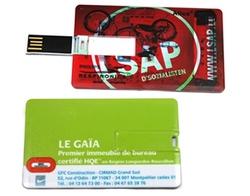 Credit Card USB Flash Drive, Bussiness Card USB Pen Drive 8GB