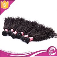 6A 100% Unprocessed Real Virgin Dyeable Juancheng Xin Da Hair Products Factory