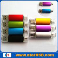 popular OTG usb flash drive 2GB, special bulk 2gb usb flash drives