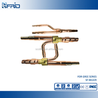 SF-GL-ML02R air conditioning vrf pipe for GREE