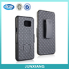 China supplier holster combo case for samsung galaxy note 5
