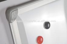 120x180cm pizarras blancas