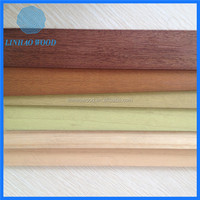 2015 Latest Design Wooden Blinds Material