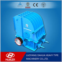 Construction widely used stone crusher factory equipment/cement making factory equipment