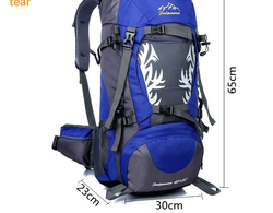 New products outdoor travel bicycle backpack