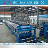 High Rib Metal Floor Decking sheet roll forming machine