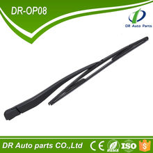 Single windshield for OPEL ZAFIRA A soft wiper blade for car parts