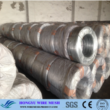 BWG 11 factory electro galvanized iron wire for building wire