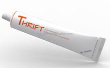 aluminium plastic toothpaste tube printing for toothpaste