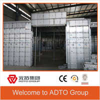 Hot Sale !!! China Supplier Used Formwork For Sale/ Concrete Formwork/ Net Formwork With Best Price And Quality