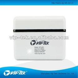 Universal Portable powerbank Battery 5200mah/4400mah