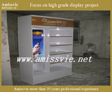 simple style cosmetic display,cosmetic case