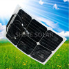 Hot selling sunpower solar cell module monocrystalline solar module