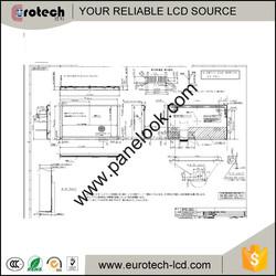 Brand new LQ065T5DG01 6.5 inch for Car Audio&Navigation LCD/ Car Monitor LCD
