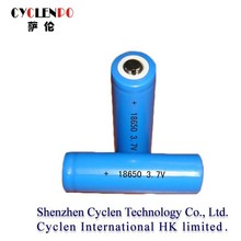 CYCLENPO electric golf carts battery 18650 3.7v 2200mah rechargeable batteries wholesale alibaba