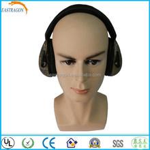 Hearing Protector Head Ear Muff