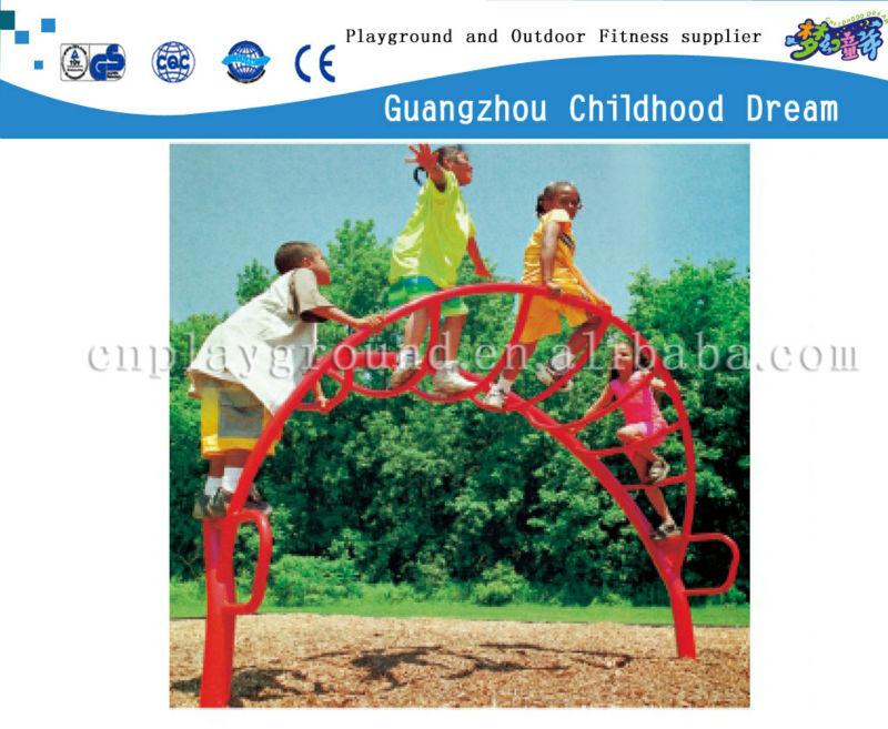 hd juegos infantiles al aire libre metal escalador acero columpio juguetes y