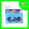 OEM Automatic Colored Toilet Bowl Cleaner With Detergent