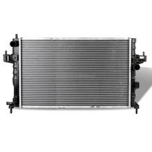 Fits VAUXHALL / OPEL CORSA C / COMBO 1.7 D 1.7 DTi racing car radiator