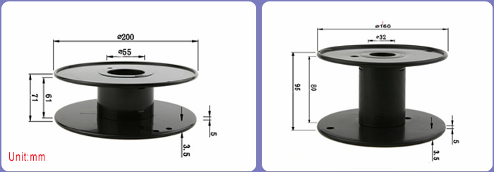 ABS & PLA Filament 3D Printer (High Quality)