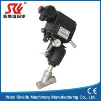 stainless steel regulator valve for butane camping cylinder for USA market