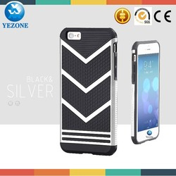 2015 New Arrival Cell Phone Case For Iphone 6, For Iphone 6 Battery Case, For Iphone 6 Back Cover Case