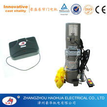 2015New AC 500 Kg garage door operator /rolling shutter motor/roller shutter motor China