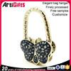 cheap wholesale metal wedding bag hook