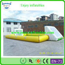 Inflatable Football Field Inflatable Water Equipment/Inflatable Football/Soccer Pitch
