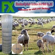 Metal cattle/horse/hog/sheep fence panels