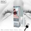 OEM to private label service just 100 pcs eyelash serum FEG feg eyebrow enhancer ,eyebrow growth serum