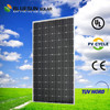 BlueSun high efficiency competitive price best 300w mono pv solar panel price per watt for home industrial use