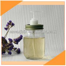 Cihna Manufacturer Wholesale Mason Pump Bottle