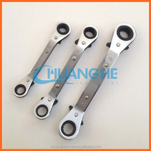 high quality! Hot sales! pen ended ratchet spanner set