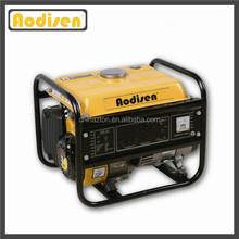 1kW Aodisen brand small gasoline generator for home use
