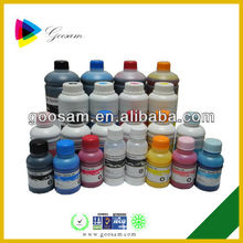 Vibrant color textile ink for epson r1900 DTG printer