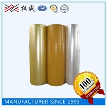 EXCELLENT QUALITY & REASONABLE PRICE BASE FILM 23 MICRON BOPP TAPE JUMBO ROLL
