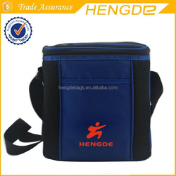 Practical outdoor picnic insulated cooler bag for food OEM brand with factory price