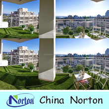 outdoor landscaping artificial/synthetic grass manufacturer NTAT-D307